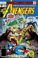 Avengers Vol 1 164
