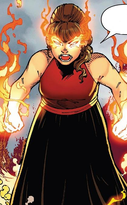 Bethany Bellamy (Earth-616)