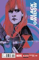 Black Widow Vol 5 10