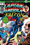 Captain America Vol 1 180