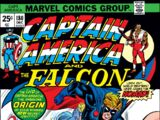 Captain America Vol 1 180