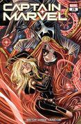 Captain Marvel Vol 10 29
