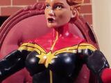 Carol Danvers (Earth-93342)