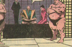 Clan Yashida (Earth-616) from Wolverine Vol 1 1 001.png