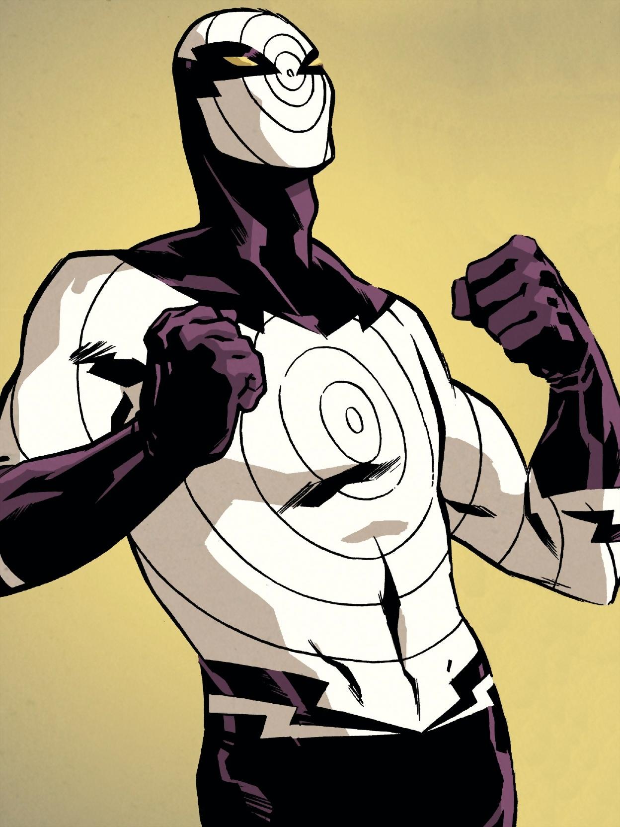 Clash's Suit