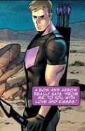 Clinton Barton (Earth-616) from Occupy Avengers Vol 1 1 002