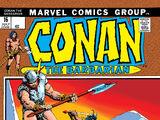 Conan the Barbarian Vol 1 16