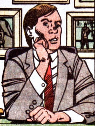 Connaught (Earth-616)