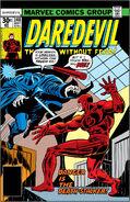 Daredevil Vol 1 148