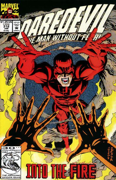 Daredevil Vol 1 312