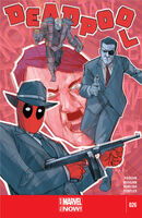 Deadpool Vol 5 26