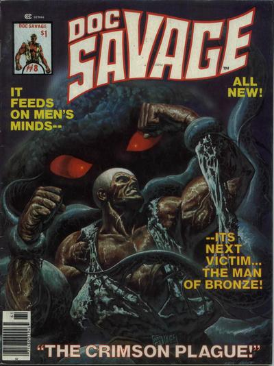 Doc Savage Vol 2 8