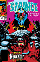 Doctor Strange, Sorcerer Supreme Vol 1 26