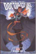 Doctor Strange Season One Vol 1 1