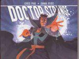 Doctor Strange: Season One Vol 1 1