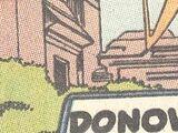 Donovan Robotics (Earth-616)