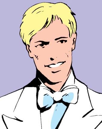 Edward Buckman (Earth-616)