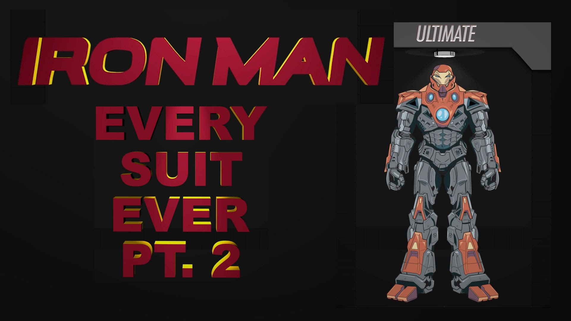 Every Suit Ever Season 1 2