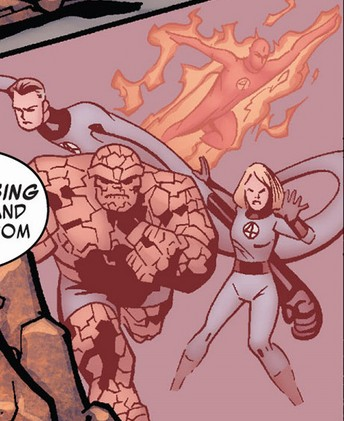 Fantastic Four (Earth-13584)