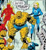 Fantastic Four (Earth-49487)