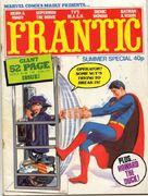 Frantic Special Vol 1 1