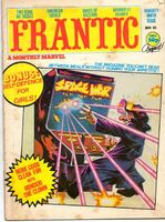 Frantic Vol 1 9