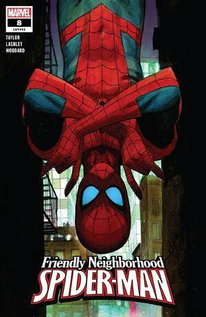 Friendly Neighborhood Spider-Man Vol 2 8.jpg