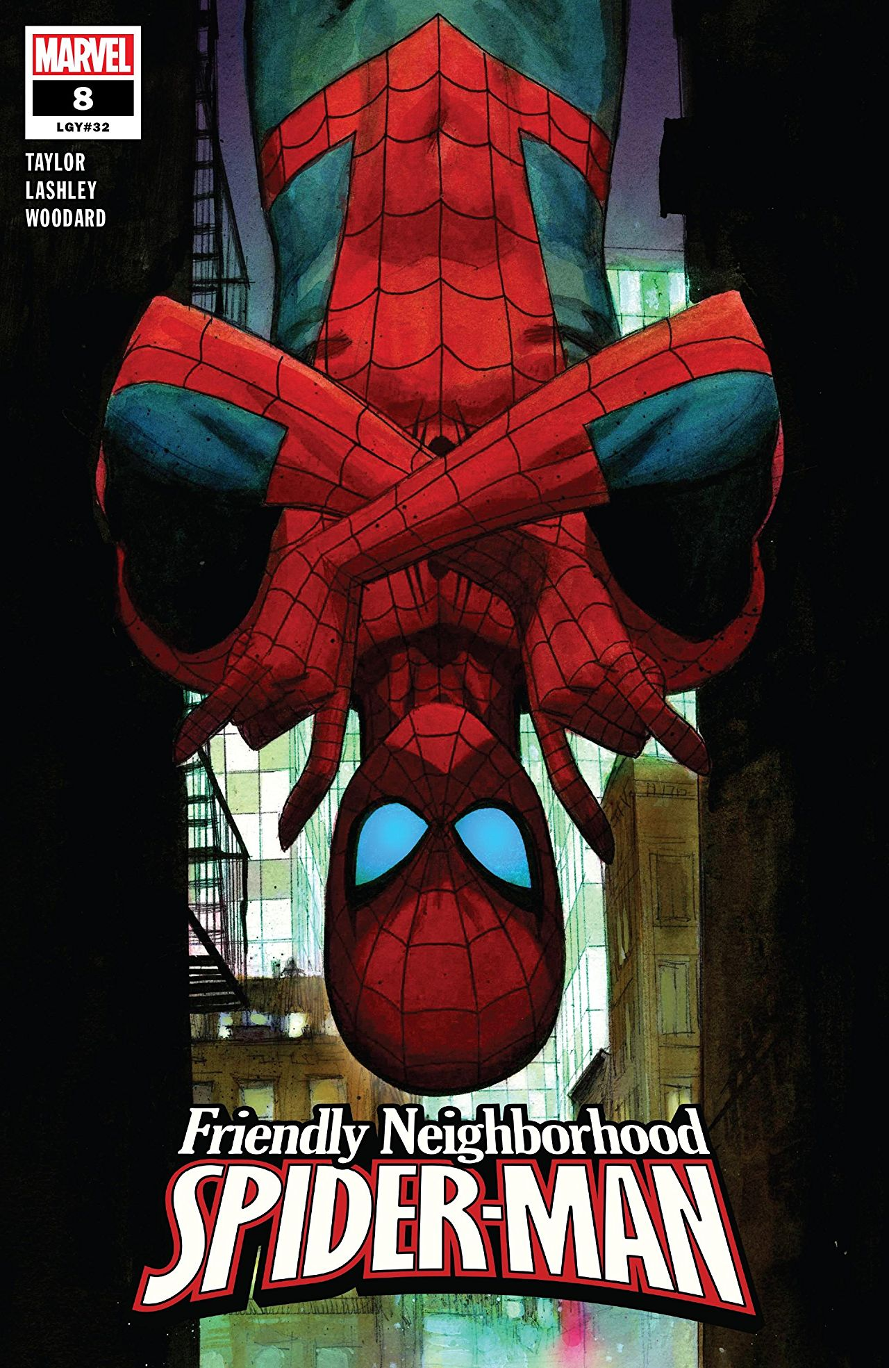 Friendly Neighborhood Spider-Man Vol 2 8