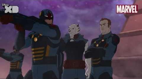 Marvel's Guardians of the Galaxy Shorts Season 1 10