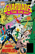 Guardians of the Galaxy Vol 1 62