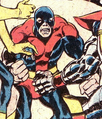 Henry McCoy (X-Sentinel) (Earth-616)