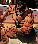Hercules Panhellenios (Earth-20329)