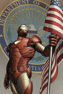 Iron Man Vol 3 78 Textless