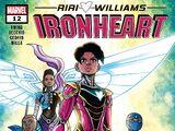 Ironheart Vol 1 12