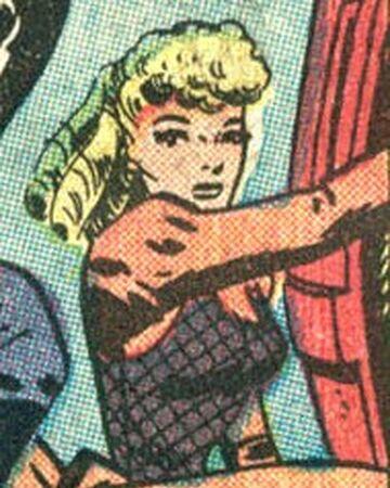 Jane Miles (Earth-616) from Western Kid Vol 1 13 0001.jpg