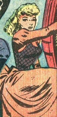 Jane Miles (Earth-616)