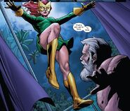 Jean Grey (Earth-616) from X-Force Vol 6 6 001