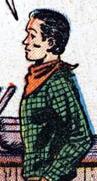 Jim Hart (Earth-616)
