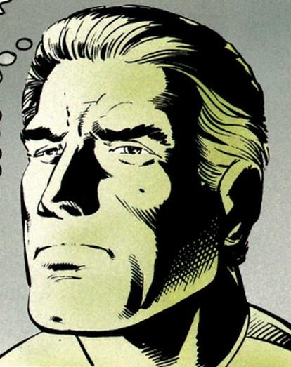 John Allen Adams (Earth-616)