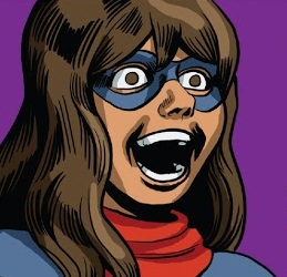 Kamala Khan (Earth-16101)