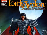 Lords of Avalon: Knight of Darkness Vol 1 4