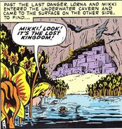 Lost Kingdom from Lorna, the Jungle Queen Vol 1 5 0001