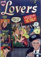 Lovers Vol 1 38