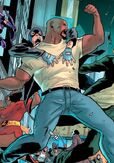 Luke Cage (Earth-616) from Giant Size Spider-Man King's Ransom Vol 1 1 001