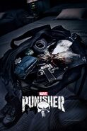 Marvel's The Punisher poster 007