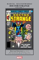 Marvel Masterworks Doctor Strange Vol 1 7