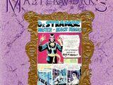 Marvel Masterworks: Doctor Strange Vol 1 1