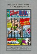 Marvel Masterworks Vol 1 32