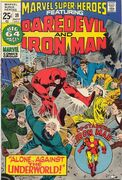 Marvel Super-Heroes Vol 1 31