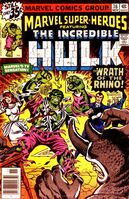Marvel Super-Heroes Vol 1 76